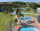Conheça Machadinho Thermas Resort SPA