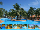 Conheça Campo Belo Resort