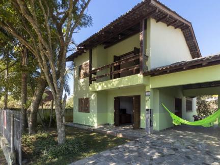Conheça Casa Verde do Mariscal