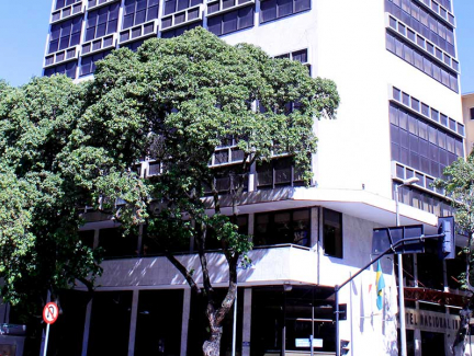 Conheça Hotel Nacional Inn Belo Horizonte
