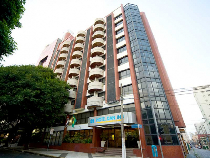 Conheça Hotel Dan Inn Cambui Campinas