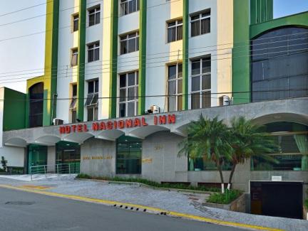 Conheça Hotel Nacional Inn Limeira